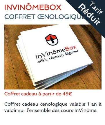 Offre comité d'entreprise InVinômeBox