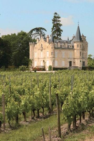Cours oenologie Lille vin de Bordeaux