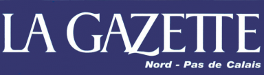 Logotype La Gazette