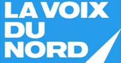 Logotype La Voix du Nord
